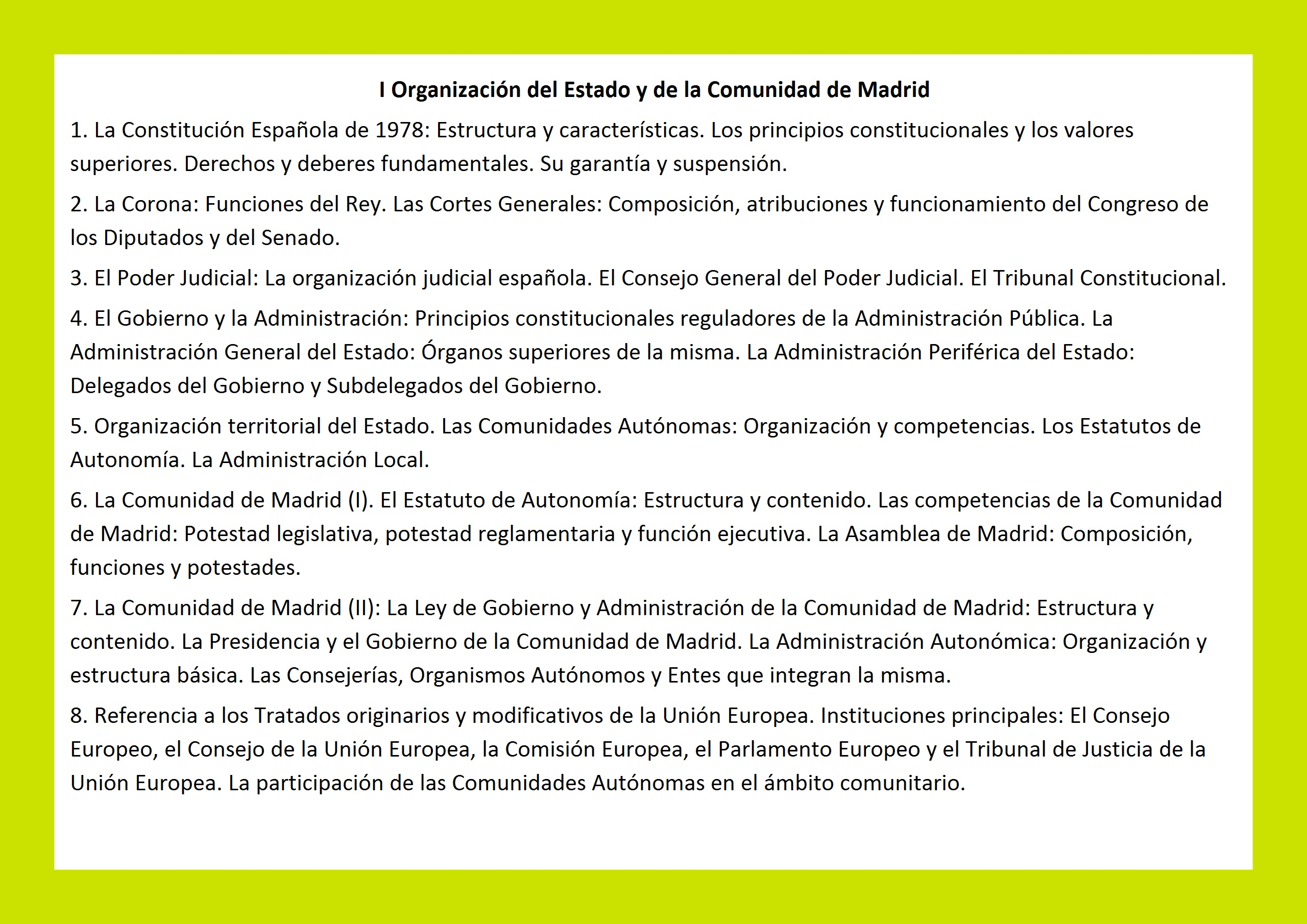 temario oposicion auxiliar administrrativo