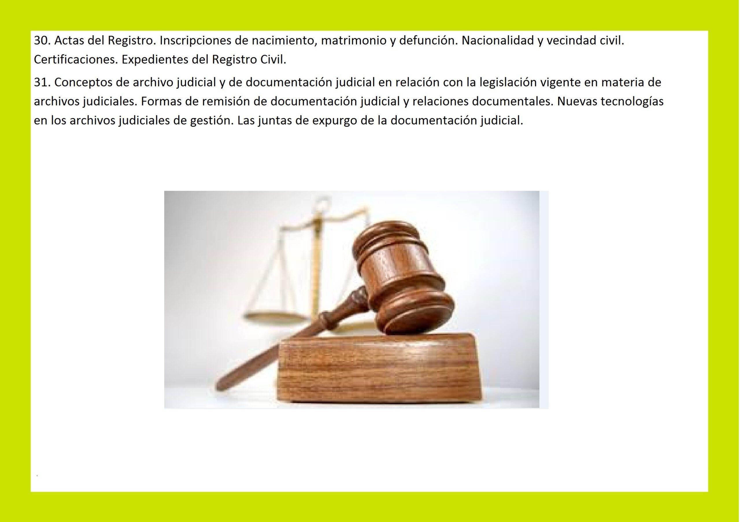 estudiar oposicion procesal administrativa alcala henares